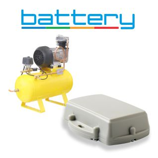 Battery GPS Trackers