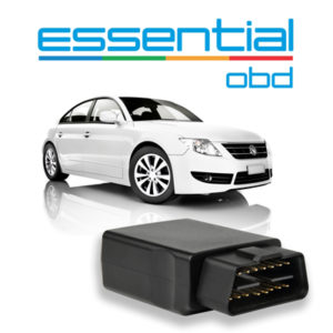 OBD port plug in gps tracker