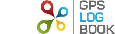 gpslogbook logo